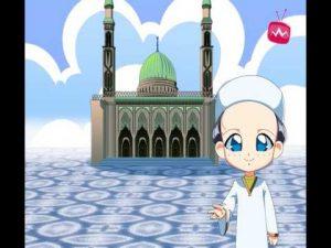 دعاء خروج المسجد
